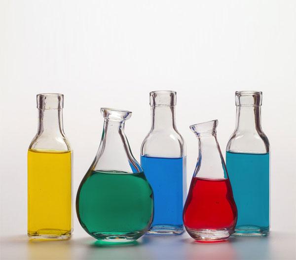 معرفی اصطلاحات و لغات فنی صنعت رنگ  و رزین