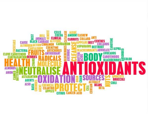 (Antioxidant) افزودنی های آنتی اکسیدانت