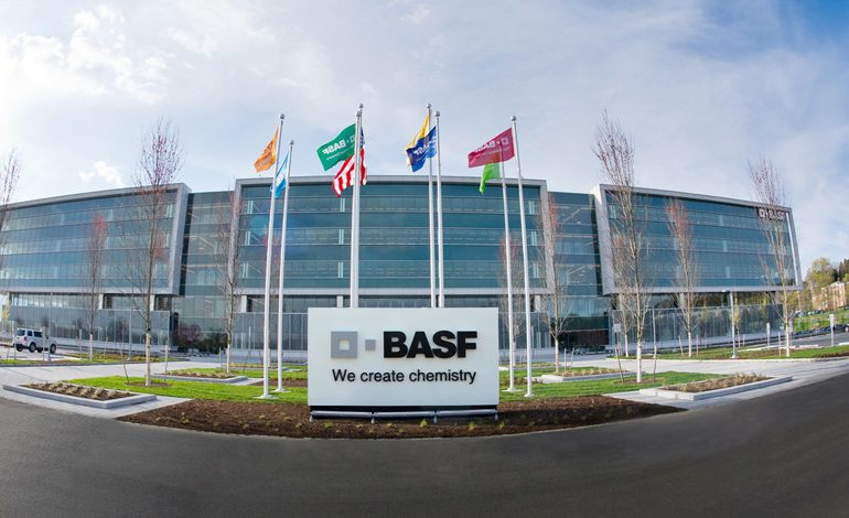 BASF invests in new mobile emissions catalysts production facility in Shanghai to meet customer demand in China